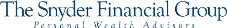 The Snyder Financial Group | Personal Wealth Advisors | Carmel, IN