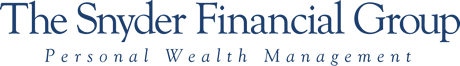 The Snyder Financial Group | Personal Wealth Management | Carmel, IN